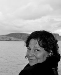 Amanda Barusch