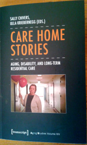 CarehomeCover
