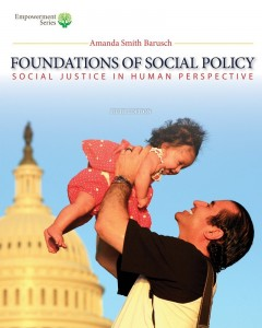 Foundations in Social Policy