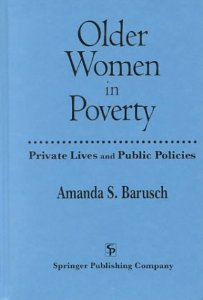 Older Women in Poverty
